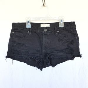 🔥3/$25 | Garage | denim shorts